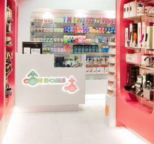 Siguiente<span>Condoms &#038; Co. Pl. Josep Oriol</span><i>&rarr;</i>