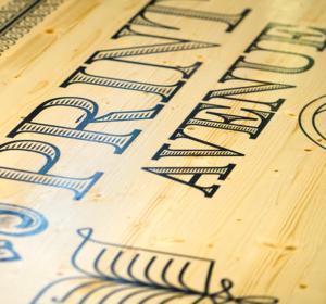 "<span>""Print Avenue"" Casa Decor</span><i>→</i>"